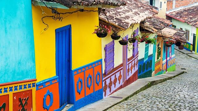 Vancouver to Bogota, Columbia cheap flights deals