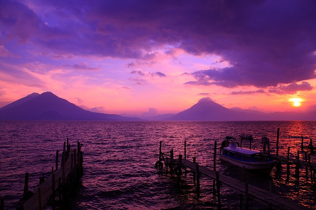 Vancouver to Guatemala cheap flights deals