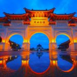 Vancouver to Taipei, Taiwan cheap flights deals