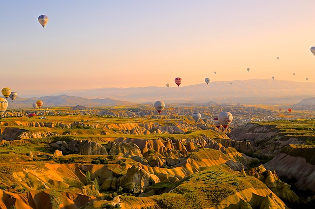 Most affordable and safe travel destinations - Turkey