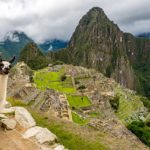 Vancouver to Lima, Peru cheap flights deals