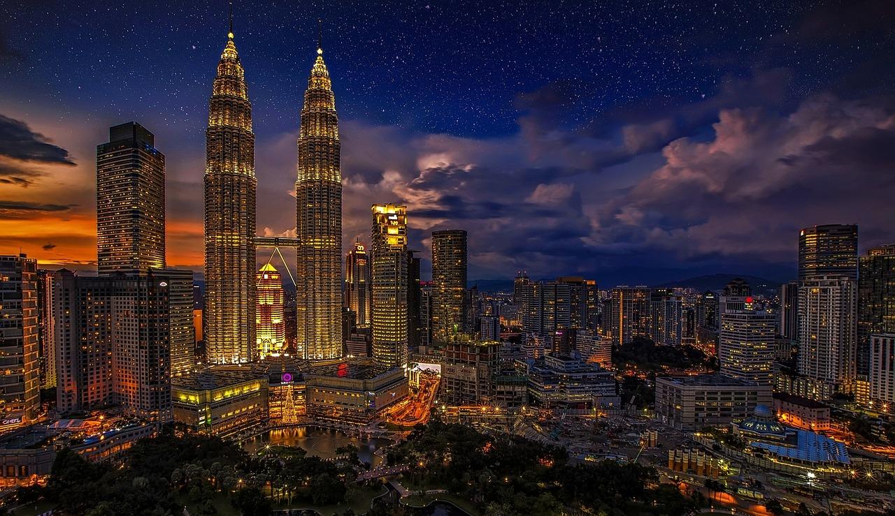 cheap flights deals to Kuala Lumpur, Malaysia
