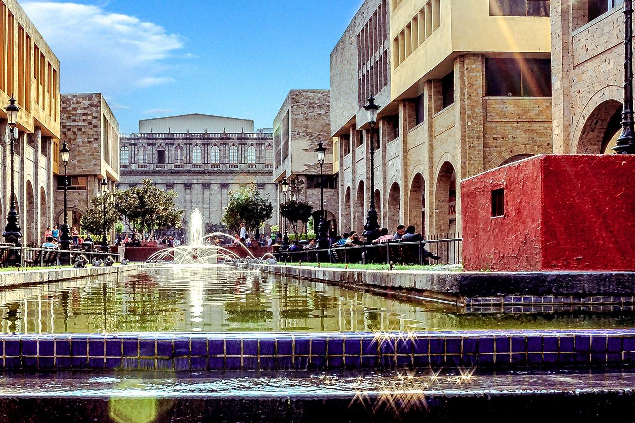 cheap flights deals to Guadalajara, Mexico