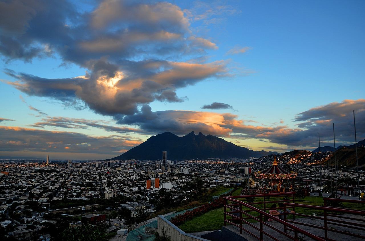 cheap flights deals to Monterrey, Mexico