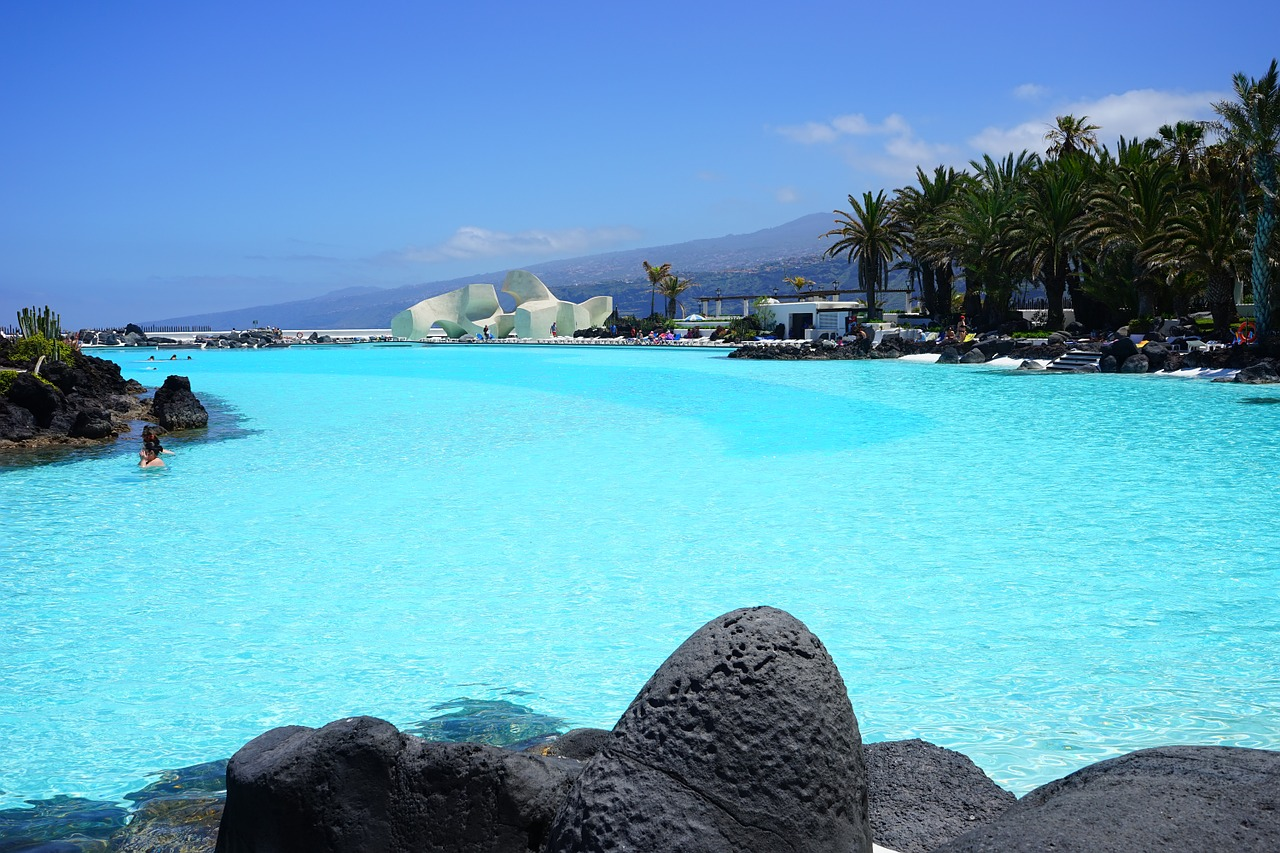 cheap flights deals to Canary Islands, Spain