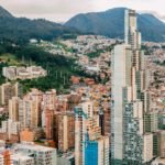 cheap flights deals to Bogota, Colombia