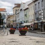Cheap flights deals to Ponta Delgado